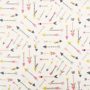 Ткань стрелы - студия SOVA