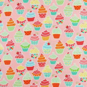 Ткань кексы - студия SOVA