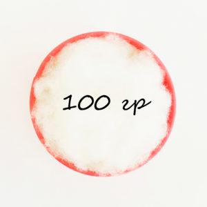 Синтепух 100 грамм - студия SOVA