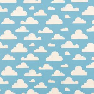 Ткань облачки