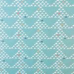 Ткань морская волна - студия SOVA