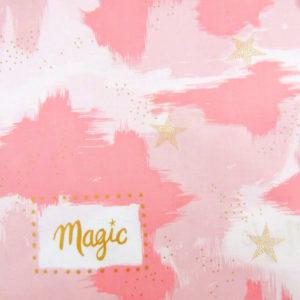 Ткань Magic