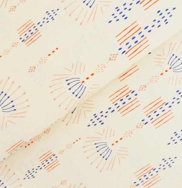 Ткань бохо - студия SOVA