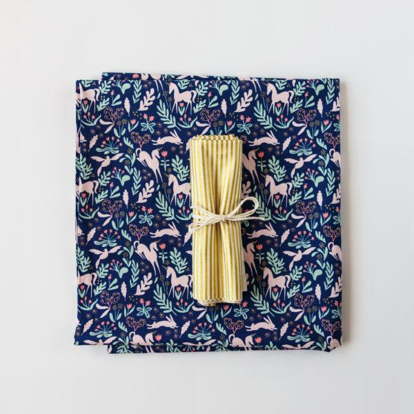 Ткань сказочная - студия SOVA