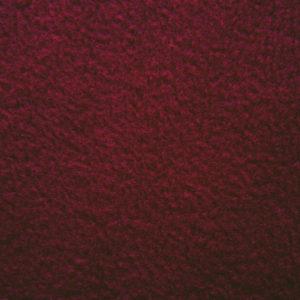 Флис красно-коричневый - студия SOVA