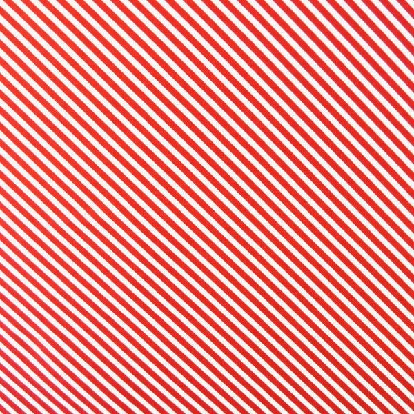 Ткань красная полоска - студия SOVA