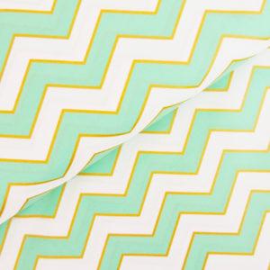 Ткань шеврон GLITZ - студия SOVA