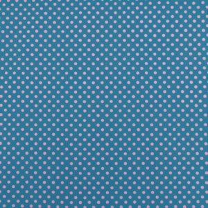 Ткань горошек неон - студия SOVA