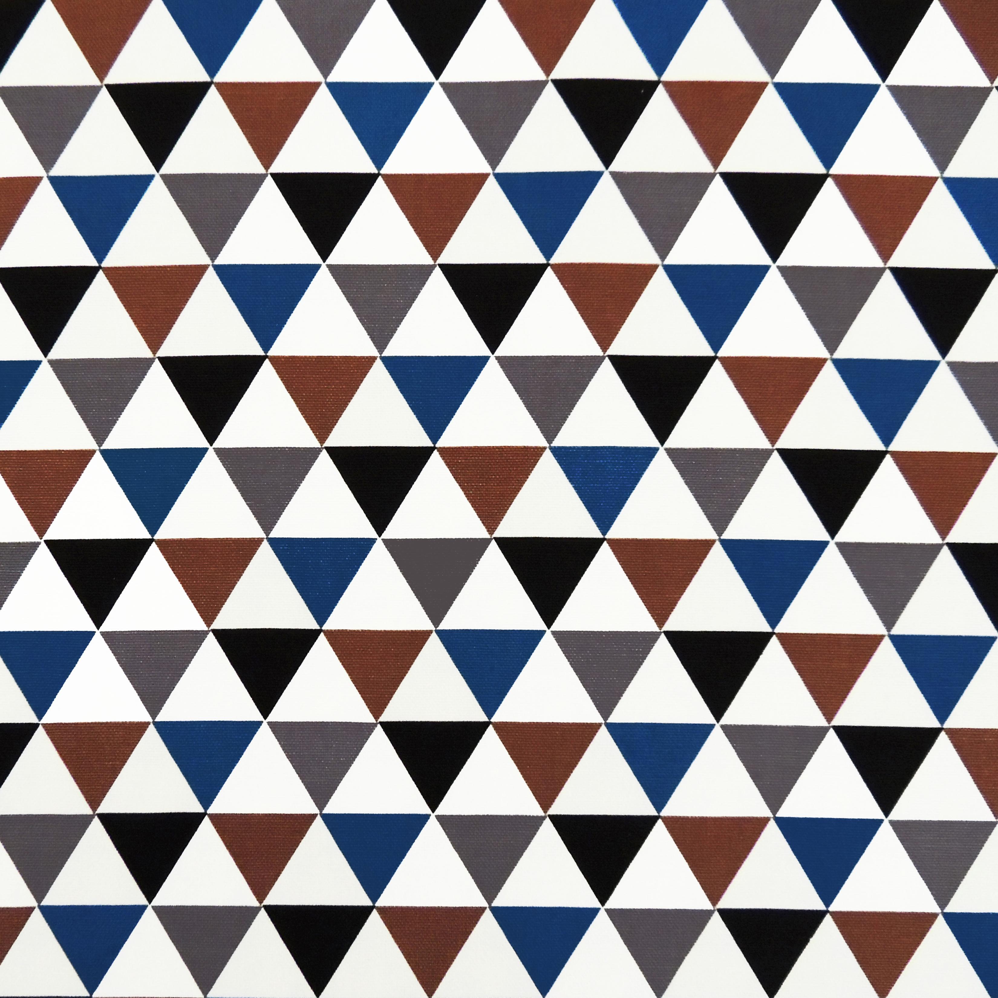 Канвас треугольники - студия SOVA