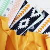 Ткань индейская - студия SOVA