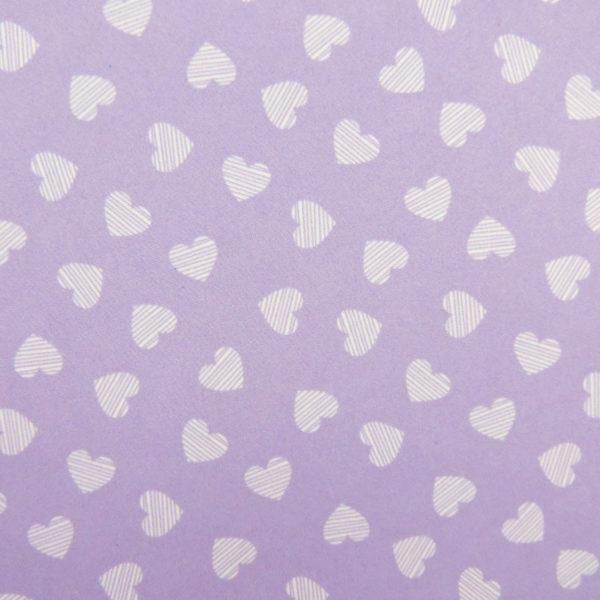 Плащевка фиолетовая Dewspo