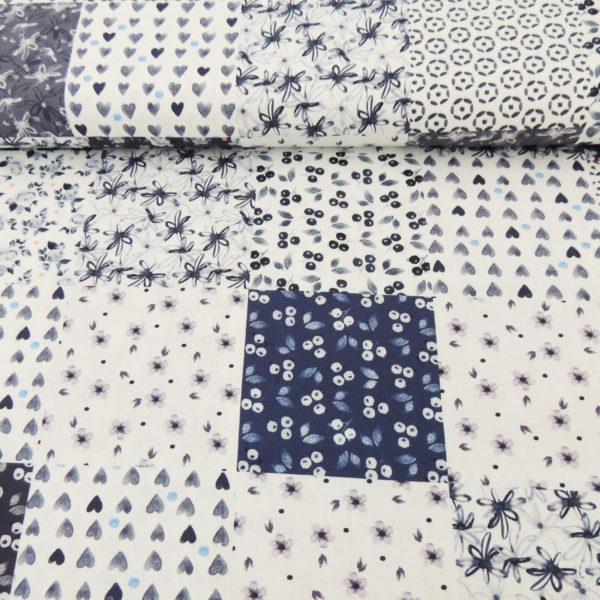 Ткань пэчворк