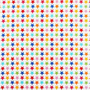 Ткань корейские звезды - студия SOVA