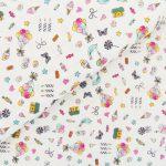 Ткань детский праздник - студия SOVA
