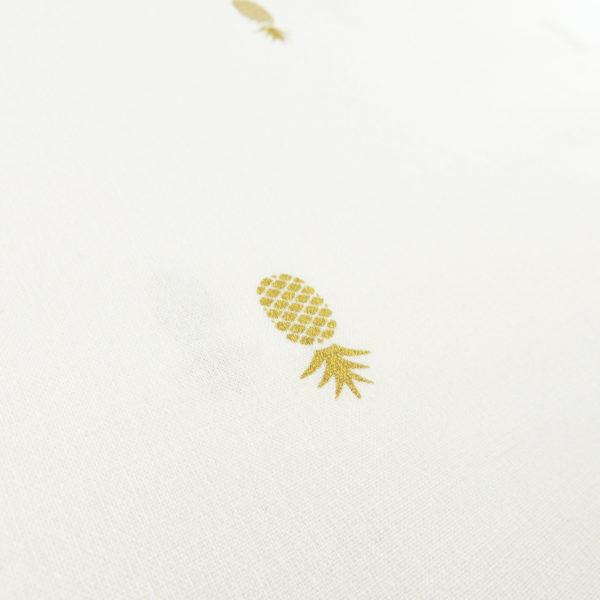 Ткань ананасики - студия SOVA