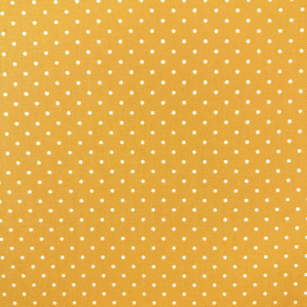 Ткань медовый горох - студия SOVA