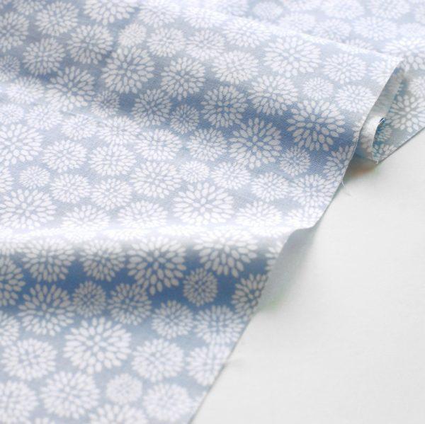 Ткань одуванчики Dailylike - студия SOVA