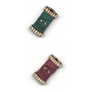 Пуговицы декоративные (П49849)