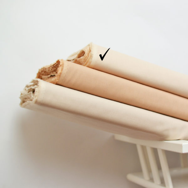 Ткань телесная - ZIGZAG SHOP