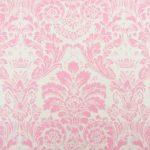 Ткань дамаск розовый