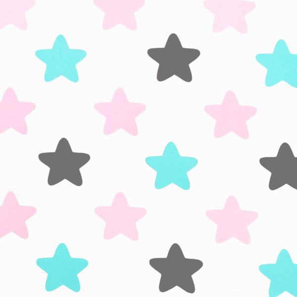 Ткань звёздочки - студия SOVA