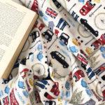 Ткань лондон - студия SOVA