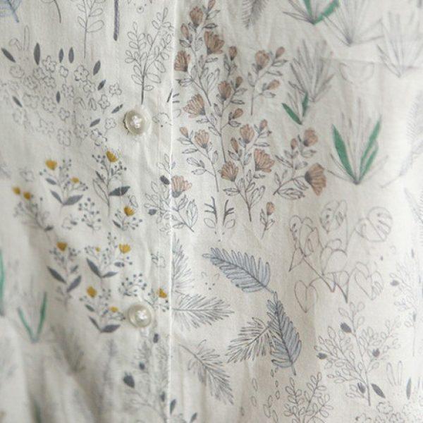 Ткань листья Dailylike