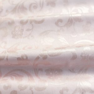 Ткань дамаск перламутр - студия SOVA