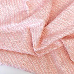 Ткань черточки - студия SOVA