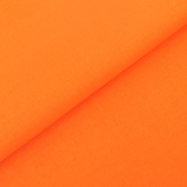 Ткань кислотно-оранжевый - студия SOVA