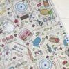 Ткань кухня