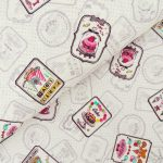 Ткань сладости - студия SOVA