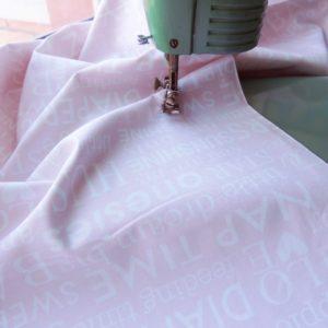 Ткань Baby - студия SOVA