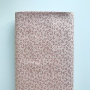 Ткань мелкие цветочки