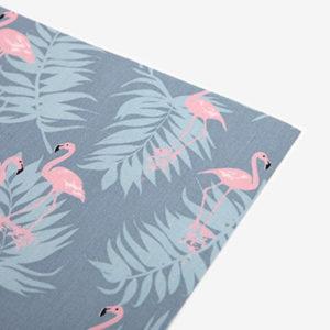 Ткань фламинго Dailylike