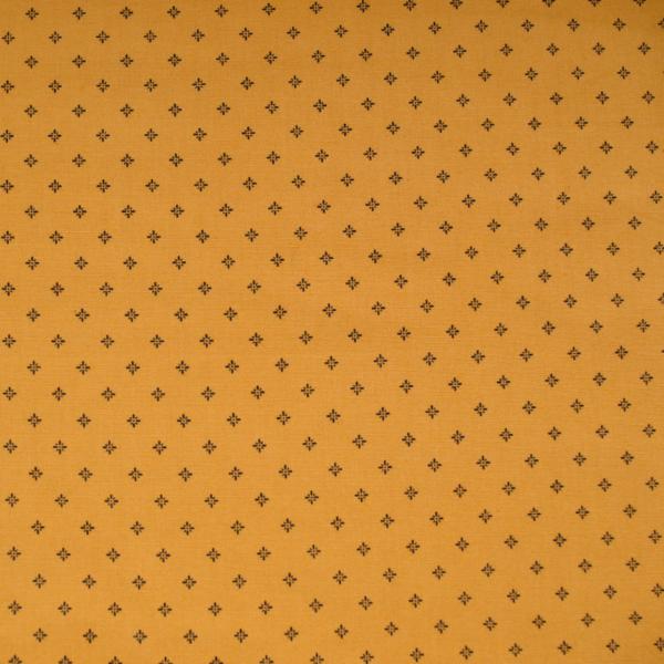 Ткань охра