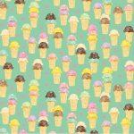 Ткань мороженое - студия SOVA