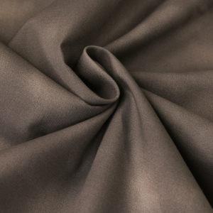 Ткань акварель серо-коричневая