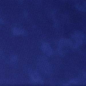 Ткань акварель синяя (Муар)