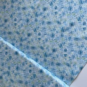 Ткань морское стекло