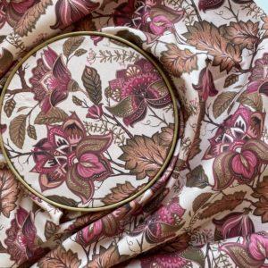 Ткань цветы Morris