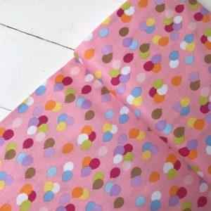Ткань воздушные шары