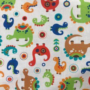 Ткань динозаврики