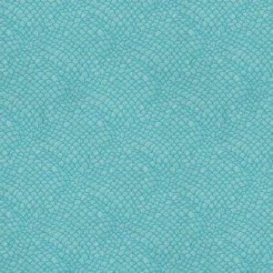 Ткань морские волны