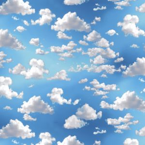 Ткань облачка
