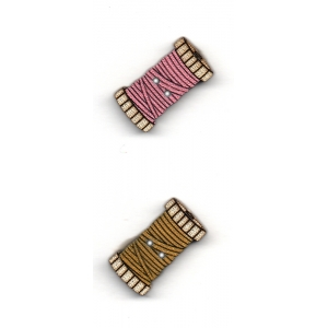 Пуговицы декоративные (П49850)