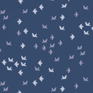 Ткань птицы
